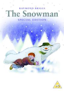 Snowman - 30th Anniversary Editie