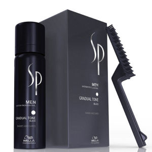 Wella Professionals SP Men Gradual Tone - Black