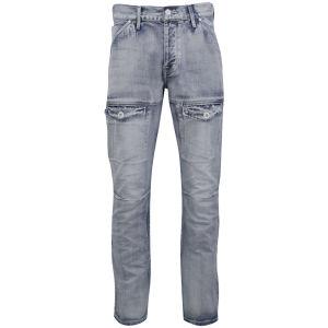 Voi Jeans Men's Colac Jeans - Mid Blue