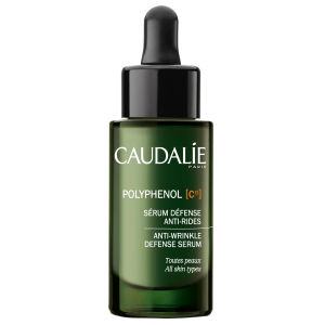 Caudalie Polyphenols C15 Anti-Wrinkle Defense Serum (30 ml)