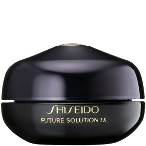 Shiseido Future Solution LX Eye & Lip Contour Regenerating Cream (15ml)