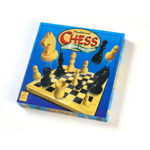 Paul Lamond Games Chess