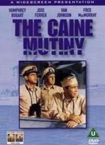 Die Caine war ihr Schicksal (1954)