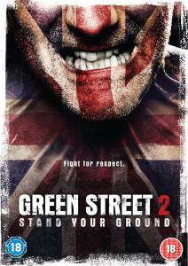Green Street 2