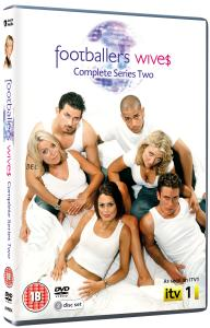 Footballer's Wives - Series 2