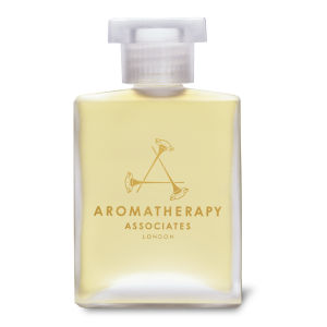 Aromatherapy Associates De-Stress Mind Bath & Shower Oil (55 ml)