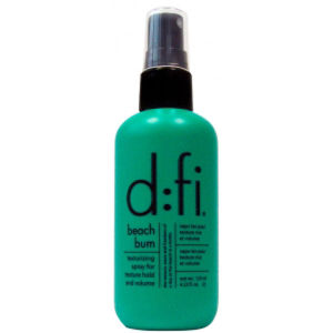 d:fi Beach Bum Texturising Spray (125ml)