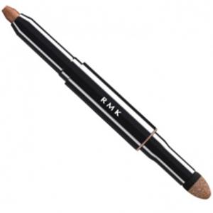 RMK Crayon and Powder Eyes - 05 Bronze