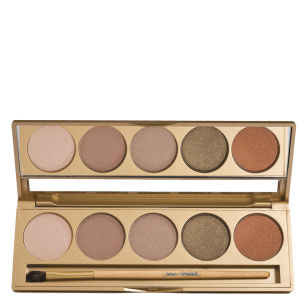 jane iredale Purepressed Eye Shadow Kit - Perfectly Nude