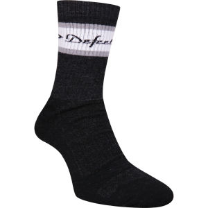 DeFeet Classico Socks - Charcoal Grey