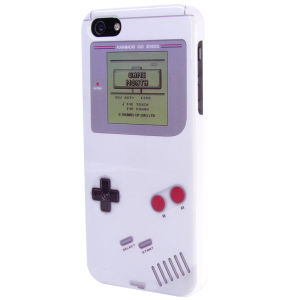 Gaming Cover for iPhone 5