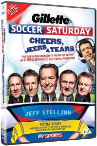 Gillette Soccer Saturday