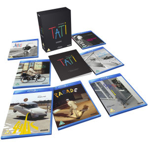 Collection Jacques Tati