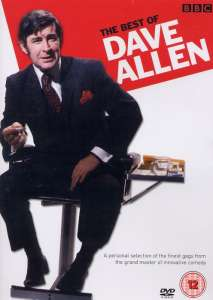The Best Of Dave Allen