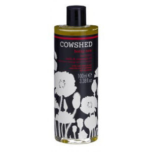 Cowshed Horny Cow Seductive Bath & Massage Oil 3oz
