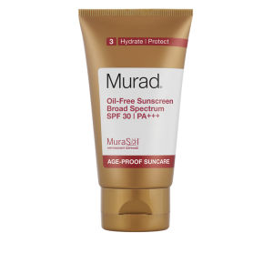 Oil-Free Sunblock SPF30 50ml