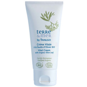 Terre & Mer By Thalgo - Vital Cream (50ml)