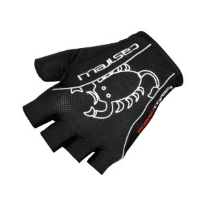 Castelli Rosso Corsa Classic Cycling Gloves