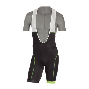 Northwave Black Mamba Cycling Bib Shorts