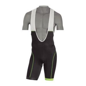 Northwave Black Mamba Cycling Bib Shorts