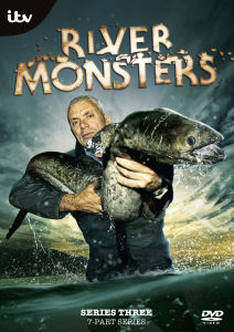 River Monsters - Series 3