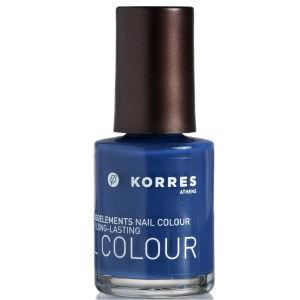 KORRES Nail Colour - Blueberry 89