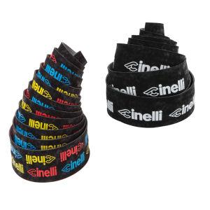 Cinelli Logo Velvet Handlebar Tape