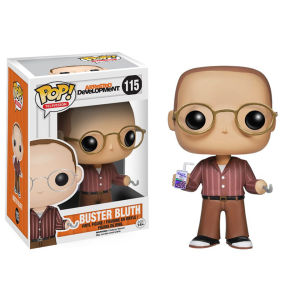 Arrested Development Buster Hook Hand Pop! Vinyl Figure