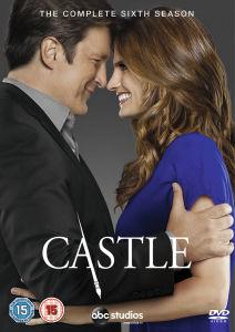 Castle - Season 6
