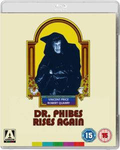 Dr. Phibes Rises Again