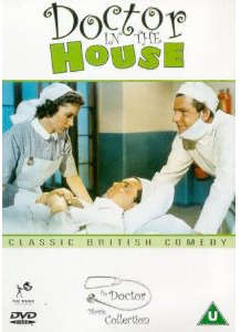 Doctor In House