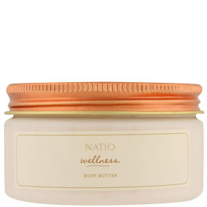 Natio Wellness burro corpo (240 g)