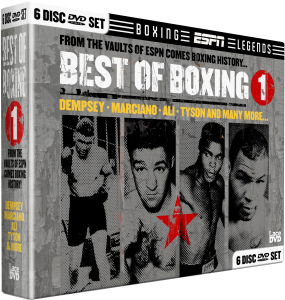 Best of Boxing - Volume 1