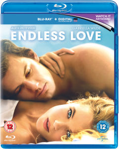 Endless Love (Includes UltraViolet Copy)