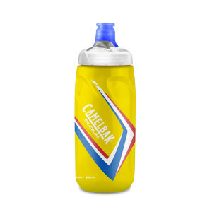 Camelbak Podium Race Water Bottle - Yellow