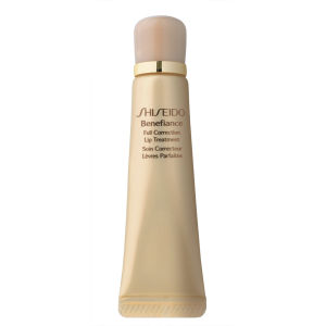 Shiseido Benefiance Full Korreksjon Leppe Treatment (15 ml)