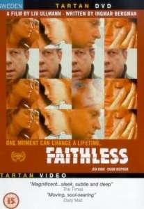 FAITHLESS (DVD)