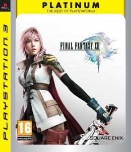Final Fantasy XIII (Platinum)