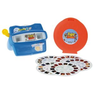 Toy Story 3 - View-Master 10th Anniversary 3D Collection