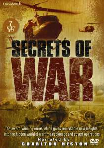 Secrets of War