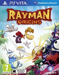 Rayman: Origins (Vita)