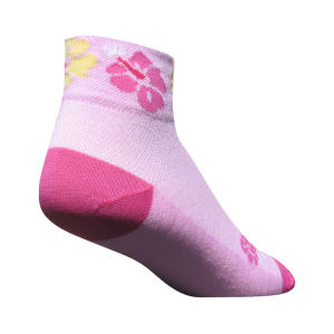 Sockguy Kona Cycling Socks