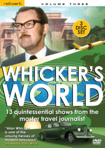 Whicker's World - Volume 3