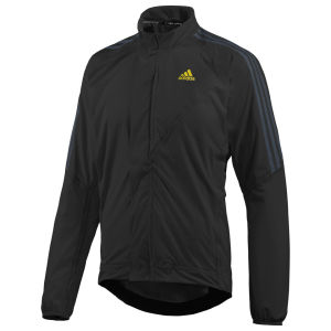 Adidas Tour Rain Jacket - Black