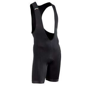 Northwave 34/27 Bib Shorts - Black