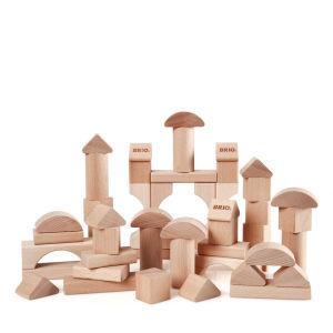 Brio 50 Holzbausteine