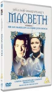Macbeth (McKellen, Dench)