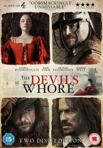 The Devils Whore