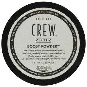 American Crew Crew Boost Powder .3oz