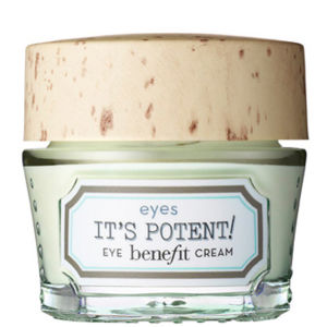benefit It's Potent! Eye Cream (3g)